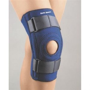 Neoprene Knee Braces - Survive Your Knee Pain and Maintain Hitting the Slopes