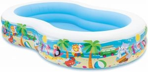 Everything You Need to Learn More about Inflatable Pools