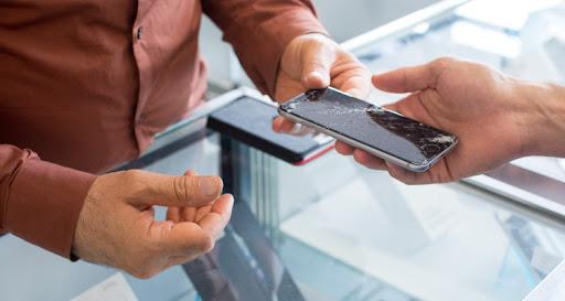 mobile repair bangalore