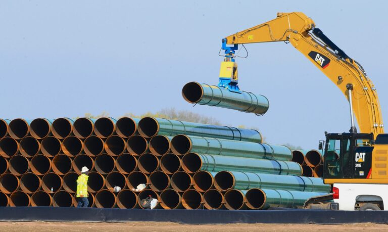 pipes administrations