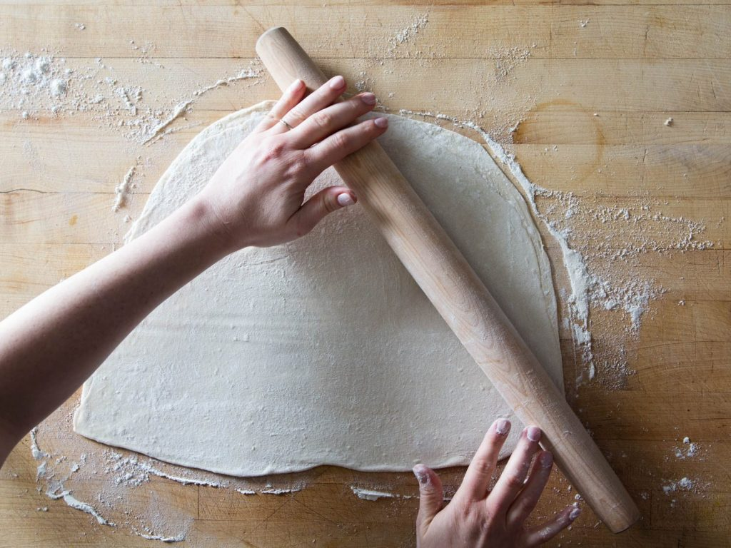 best type of rolling pin
