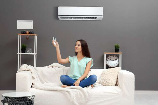 Air Conditioner Energy Efficiency